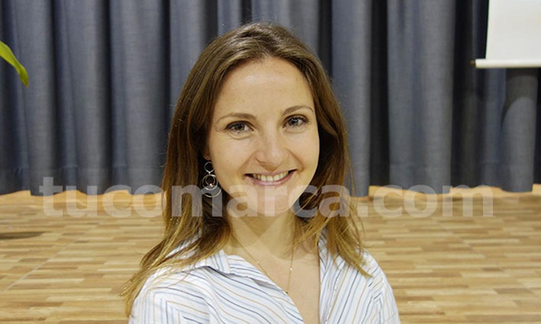 María José Casero (PP) volverá a gobernar en Macastre. tc.c