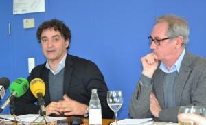 El responsable de la Agència Valenciana de Turisme, Francesc Colomer.