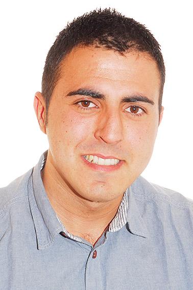 El concejal Manuel Sierra.