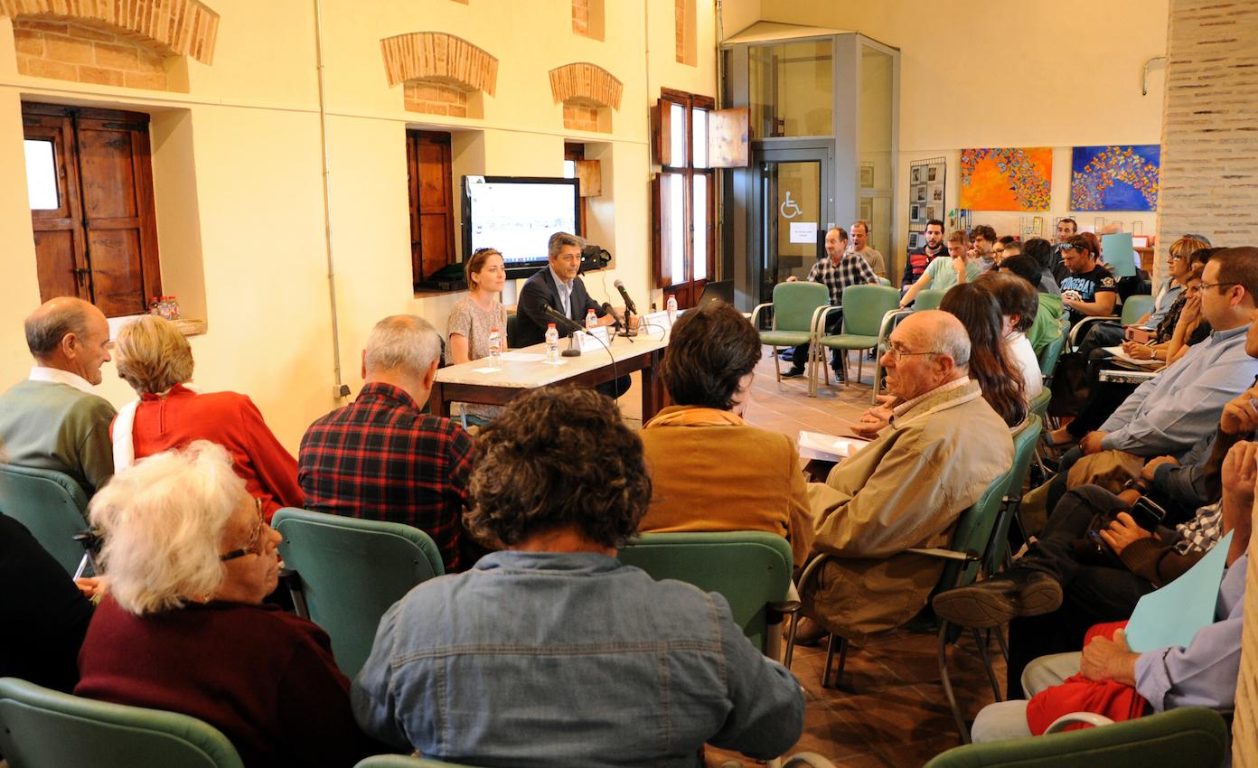 Historiadors de referència participen en les Jornades d'Història Local de la Pobla de Vallbona.
