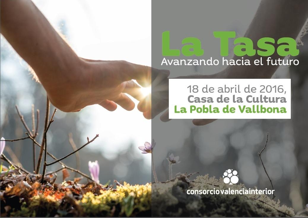 Imagen de la jornada del Consorcio Valencia Interior prevista para este lunes.