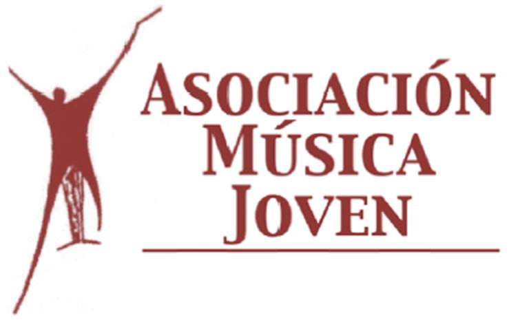 Logotipo de la Asociación Música Joven.