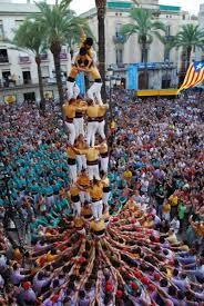 Més de mil muixeranguers i castellers es reuniran dissabte en la XVII Trobada de Muixerangues d'Algemesí.