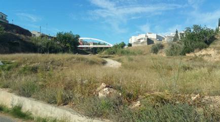 Una imagen del barranco de Riba-roja facilitada por el ayuntamiento.