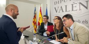 Olocau , Marines, Loriguilla, Benisanó, Casinos, Serra y Gátova son los municipios en los que se invertirán las ayudas.