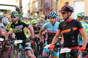 La organización ya se plantean incluir Cheste en la cuarta edición del circuito MTB València.