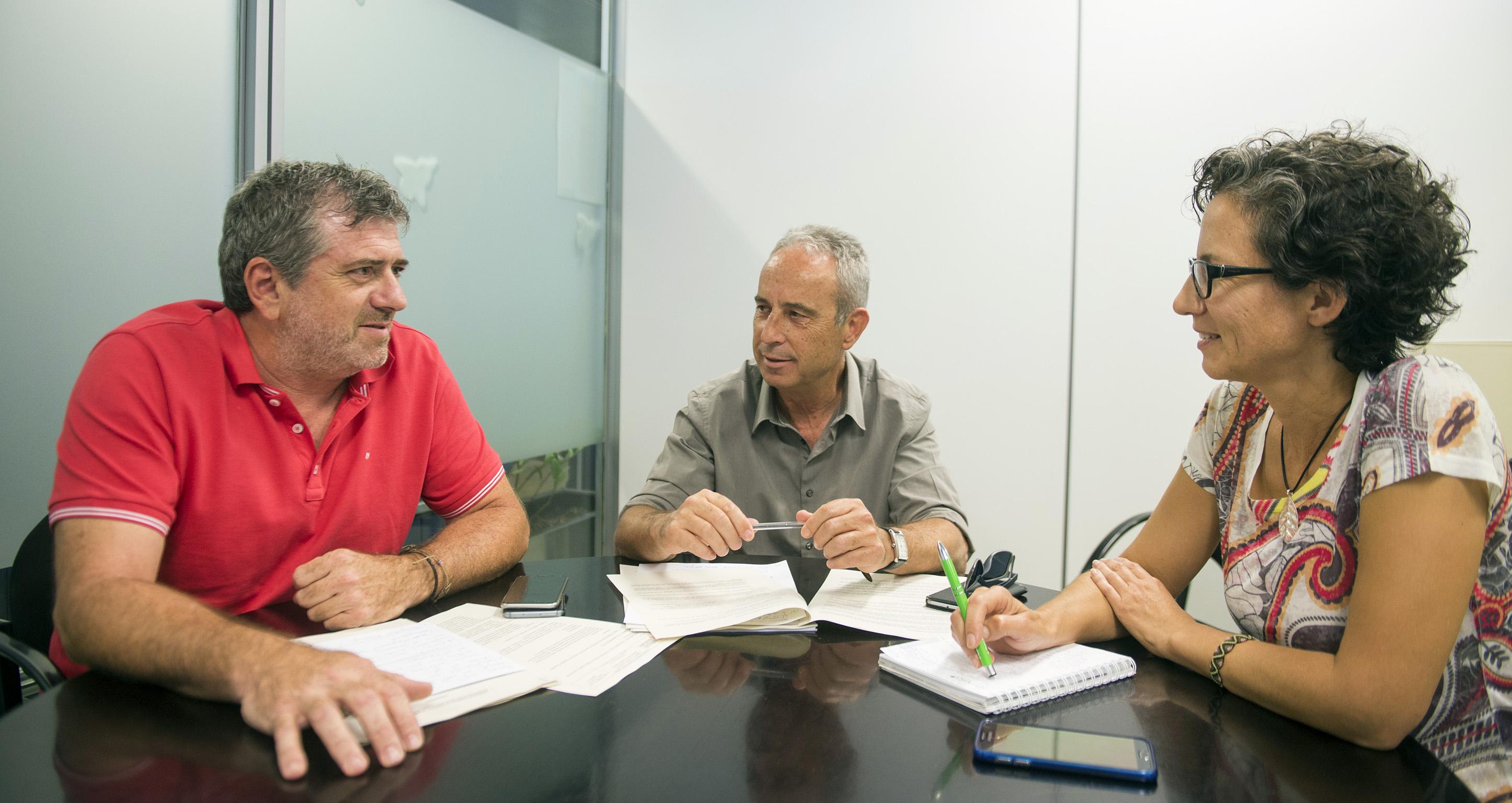 La conselleria de Agricultura y Medio Ambiente articulará a través del PDR una línea de ayudas para la elaboración de planes locales de prevención frente a incendios forestales.