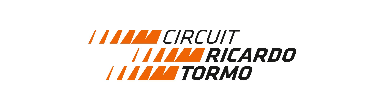 El Circuito de Cheste estrena nuevo logotipo con motivo del Gran Premio de la Comunidad Valenciana.
