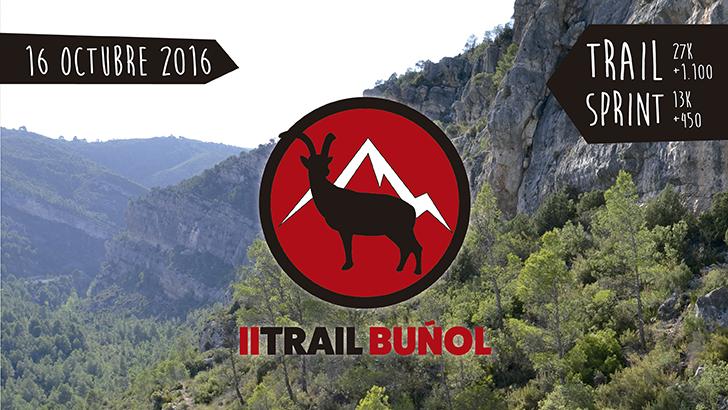 II Trail Buñol