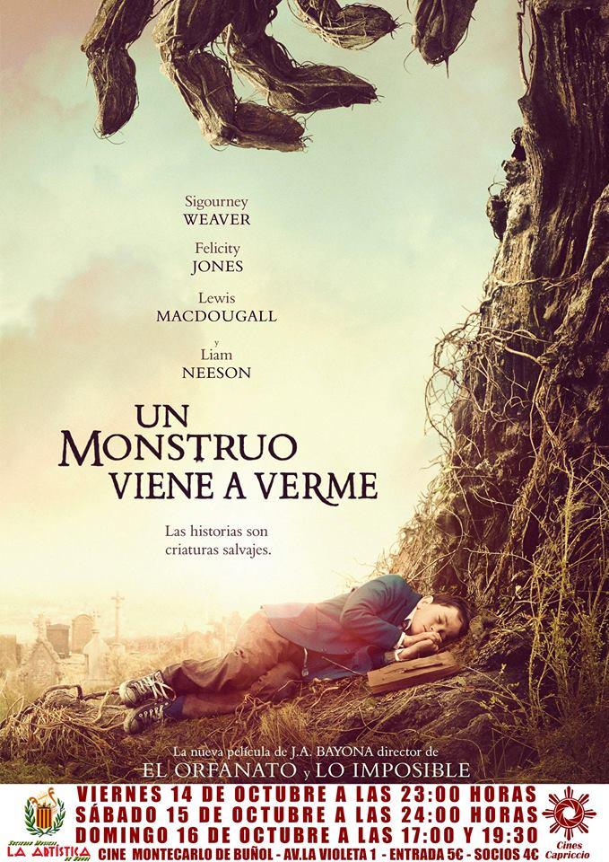 Cartel de la película.