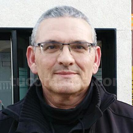 El concejal José María García.