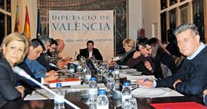 El Consejo ha acordado también el cese de Víctor Sahuquillo como cogerente de la empresa pública de la Diputación de Valencia.