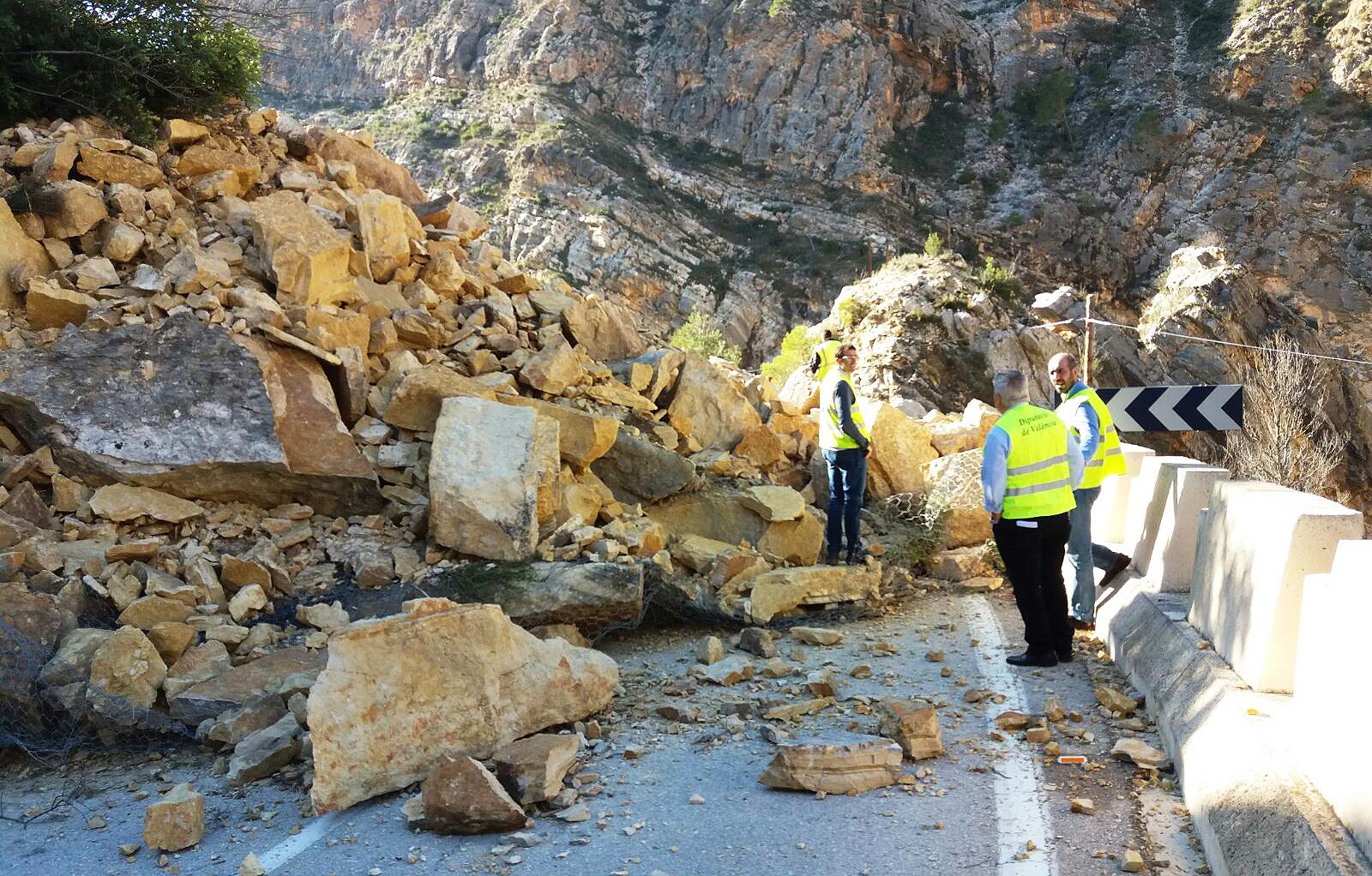 El próximo martes 27 de diciembre se reanudarán los trabajos de acondicionamiento de la vía para su puesta a punto definitiva.