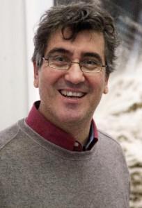 El poeta requenense Juan Vicente Piqueras.