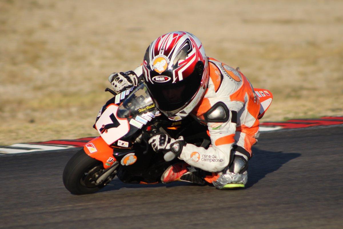 El Circuit posa en marxa l'Escola de Motociclisme per a l'any 2017.