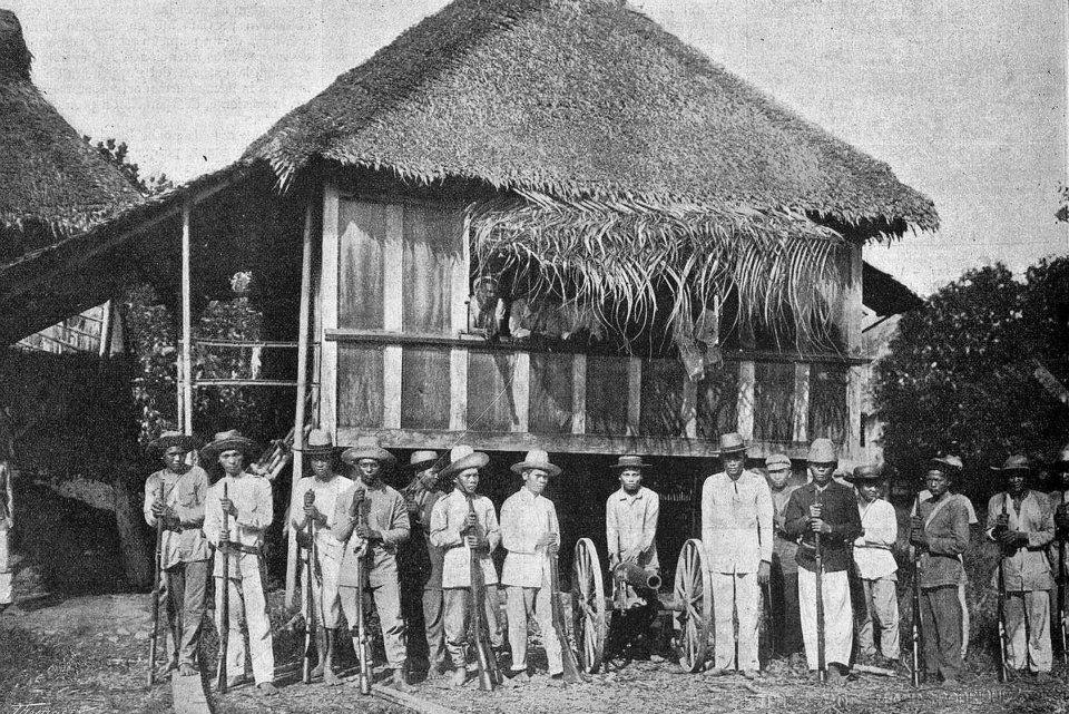 """El ciclo de charlas del V Aula de Cultura Feliciano Antonio Yeves comienza con una conferencia sobre """"Los últimos de Filipinas""""."""