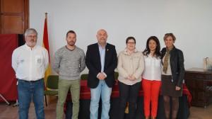 Según ha informado la Federación, se han inscrito un total de 47 parejas y más de 40 acompañantes. Castilla La Mancha cuenta con 23 jugadoras, la comunidad con más representantes.