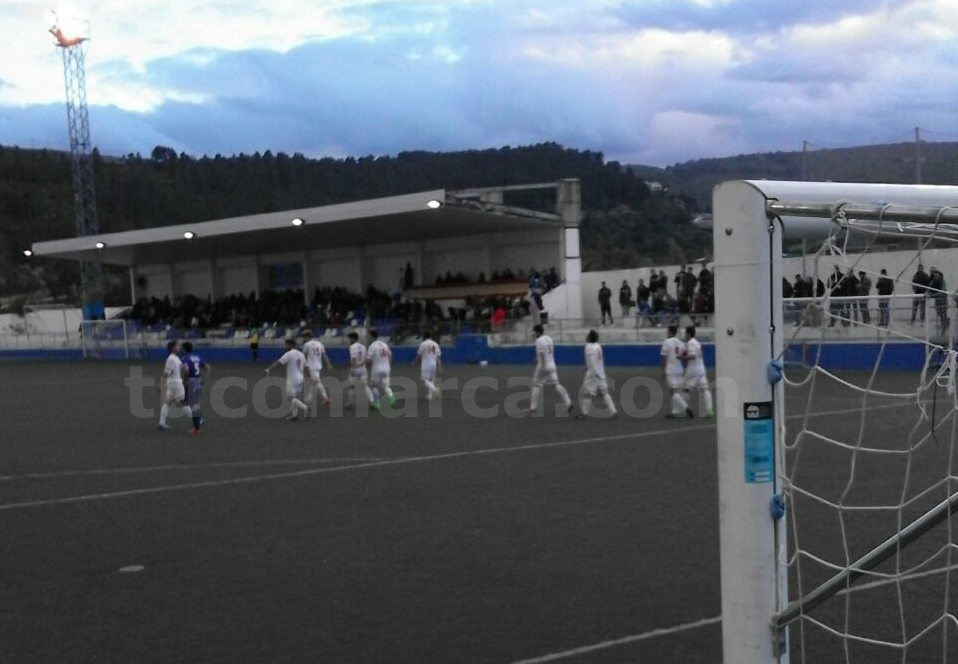 El CD Buñol ha dado un paso de gigante con su goleada al Almoradí este domingo.