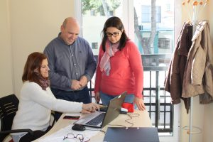 L'Ajuntament de Turís és un dels pioners a la Comunitat Valenciana a oferir aquest nou servei de la Mancomunitat de la Ribera Alta.