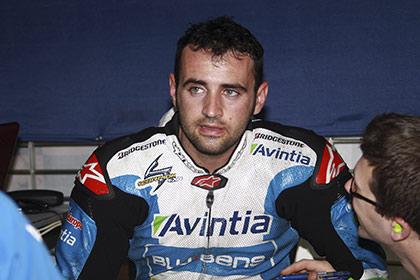 Héctor Barberá no pudo realizar lo esperado, según comentaba en el anterior Gran Premio de Argentina.