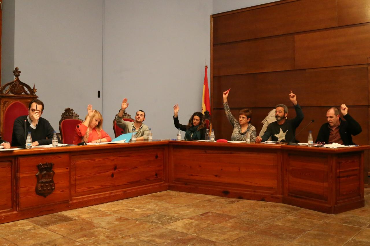 El Ayuntamiento de Cheste ha cerrado 2016 con un superávit de 1,8 millones de euros.
