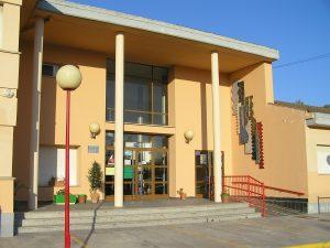 El CEIP El Garbí de l'Eliana recibe 180.000 euros de la Diputación de Valencia para mejorar su mantenimiento.