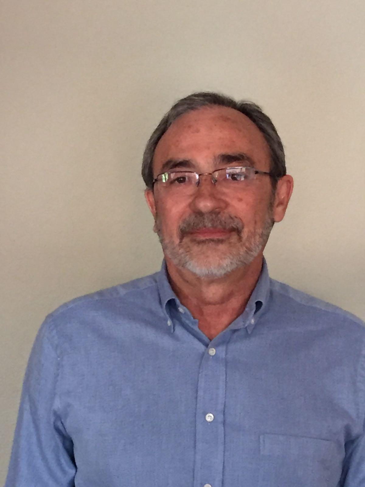 Juan Charquero, nuevo director de la planta de Cemex en Buñol.