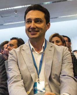 Vicente Betoret (Partido Popular).