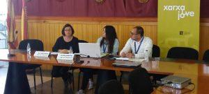El éxito del modelo implementado en Vilamarxant ha contribuido al objetivo de este encuentro.