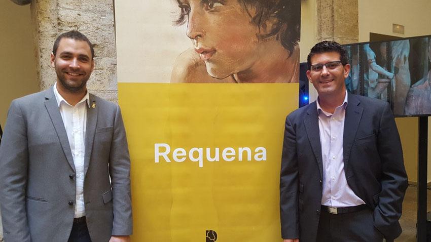 Las exposiciones tendrán lugar en el Museo de Arte Contemporáneo Florencio de la Fuente y en la recientemente restaurada Iglesia de San Nicolás.