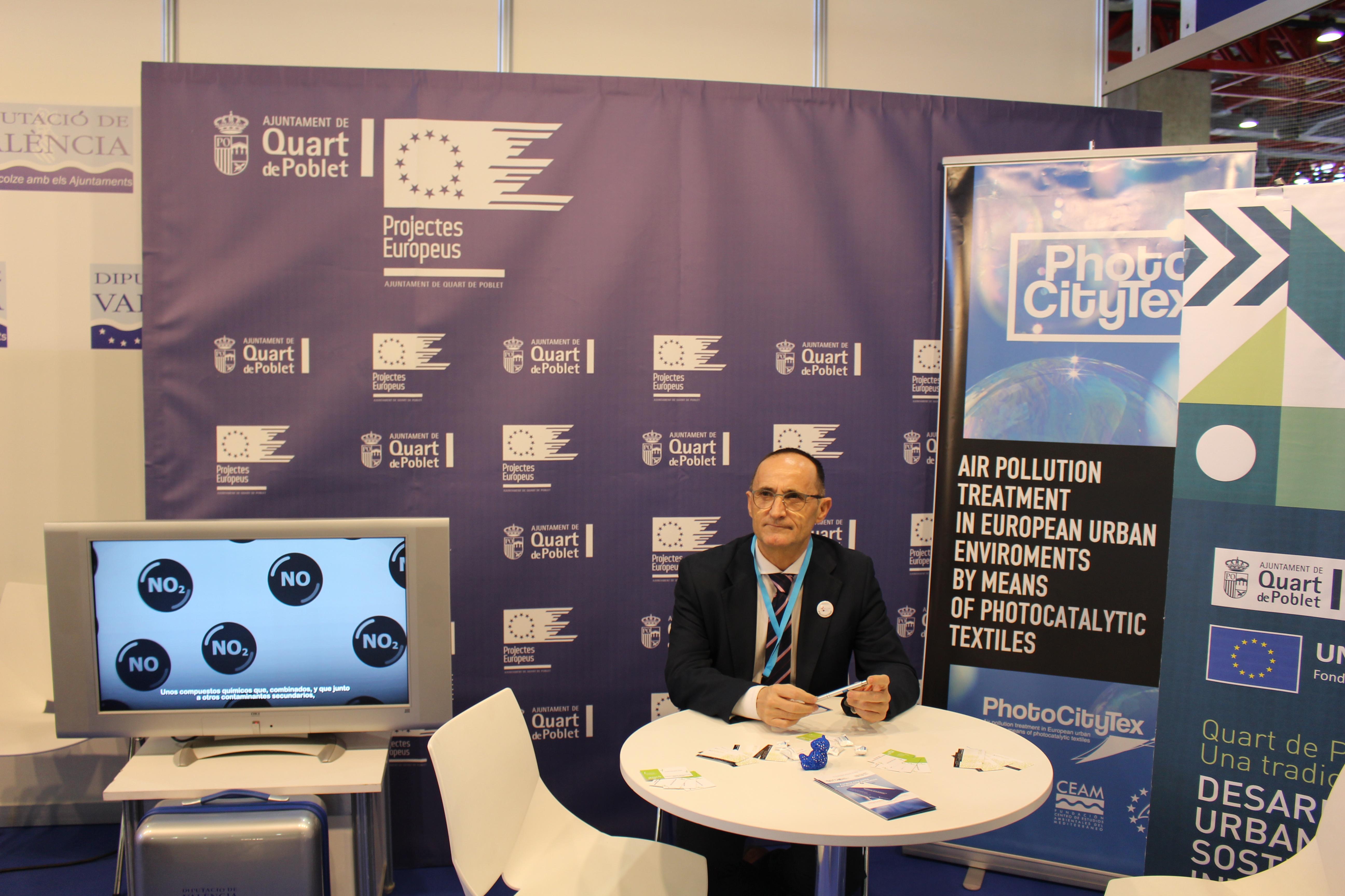 Los galardones promovidos por la Comisión Europea reconocen el trabajo de las startups y las Administraciones Públicas.