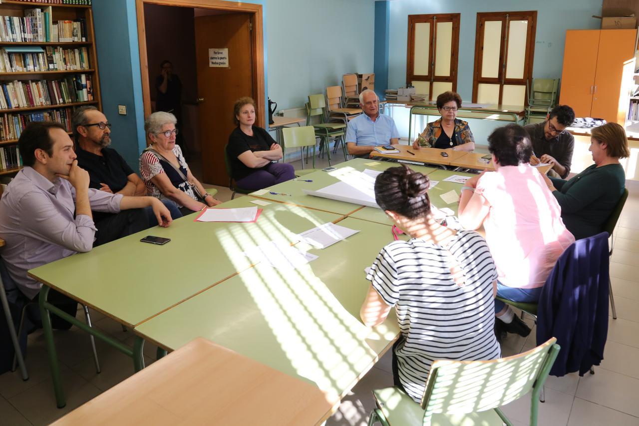 Con este proceso consultivo el Ayuntamiento de Cheste pretende implicar a la ciudadanía en la decisión sobre el entorno en el que desarrollan sus vidas.