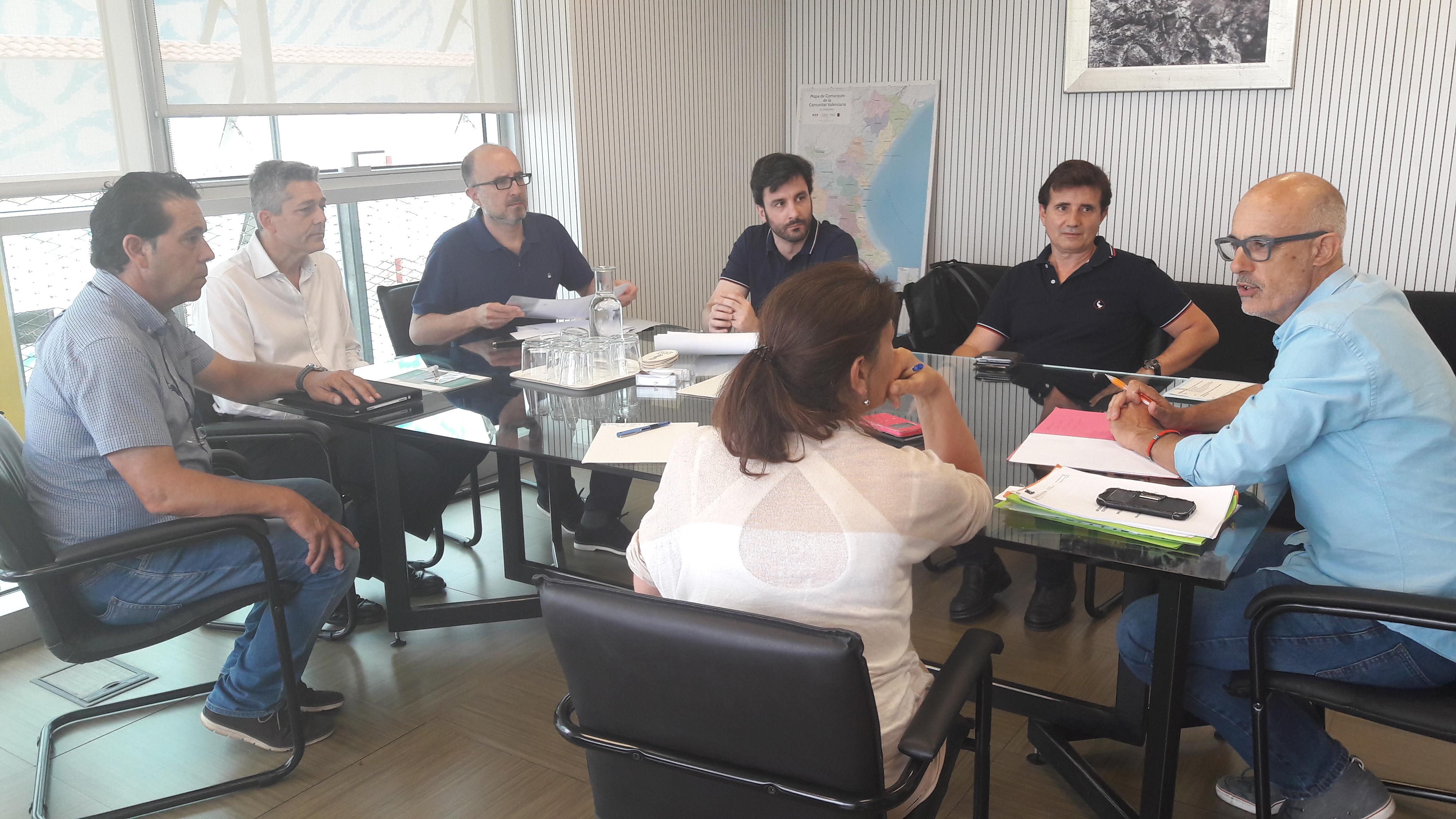 La revisió del PGOU es farà amb un procés de participació ciutadana.
