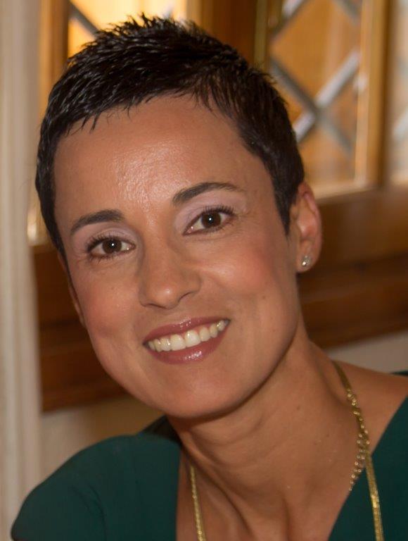 La concejal del Grupo Popular de L'Eliana, María José Marco.