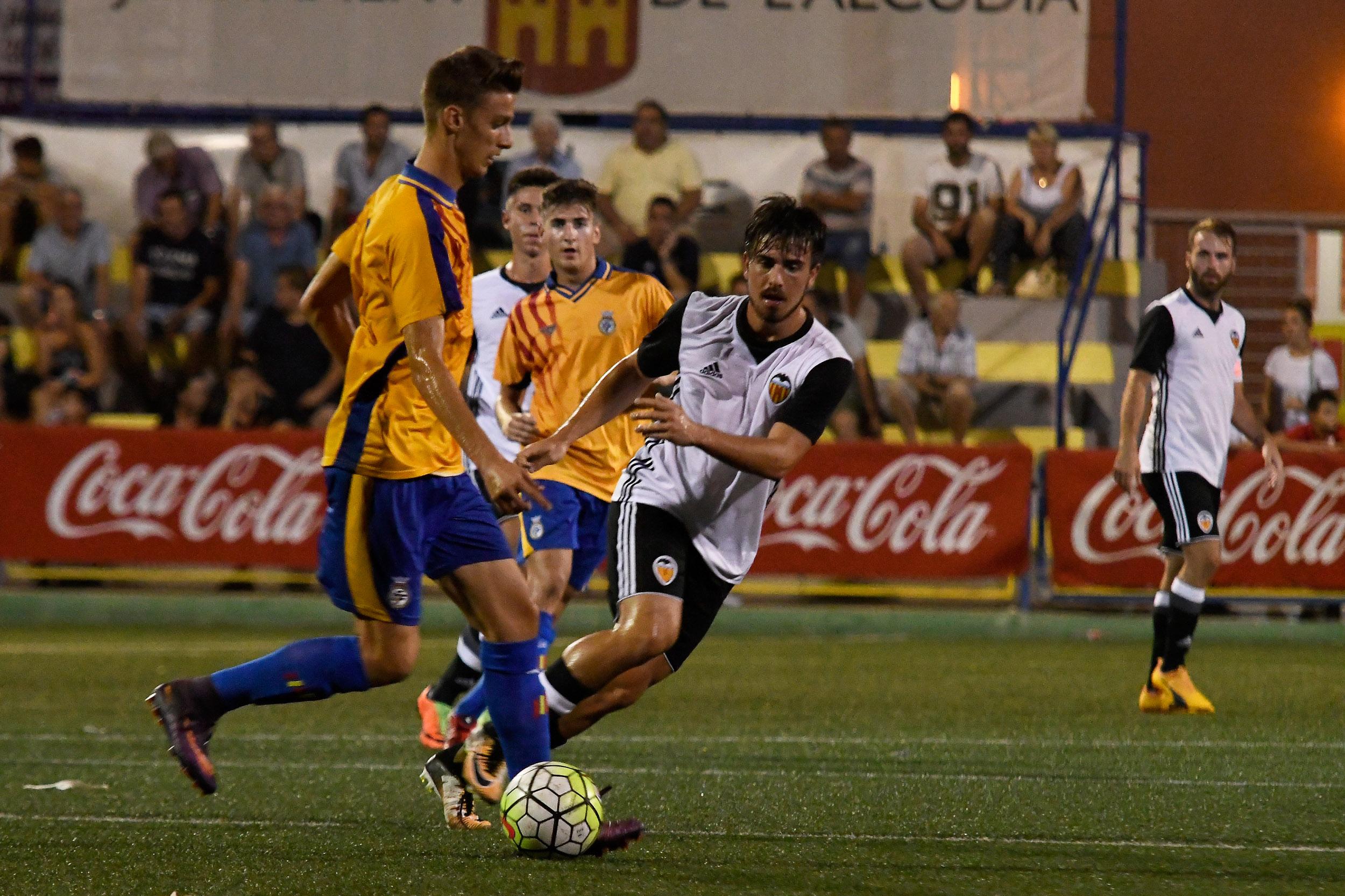 La Selección Valenciana se mostró como un grupo compacto pese a pertenecer sus jugadores de hasta catorce equipos de toda la geografía autonómica.
