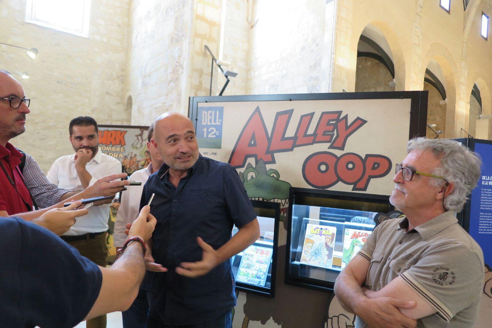 Xàtiva, Gàtova, l'Olleria, Real de Gandia, Yátova y Castelló de Rugat exhiben diferentes muestras itinerantes de los centros expositivos dependientes del Área de Cultura.