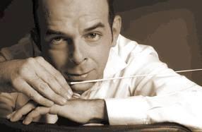 El músico, director y profesor de conservatorio Juan Carlos Máñez.