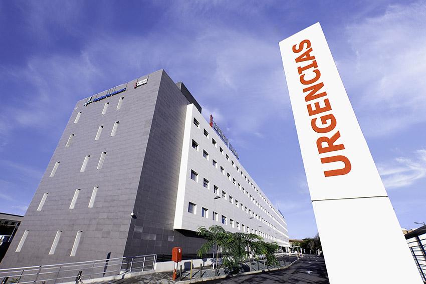 El Hospital de Manises ha conseguido atender con más agilidad a los pacientes que acuden al centro hospitalario.