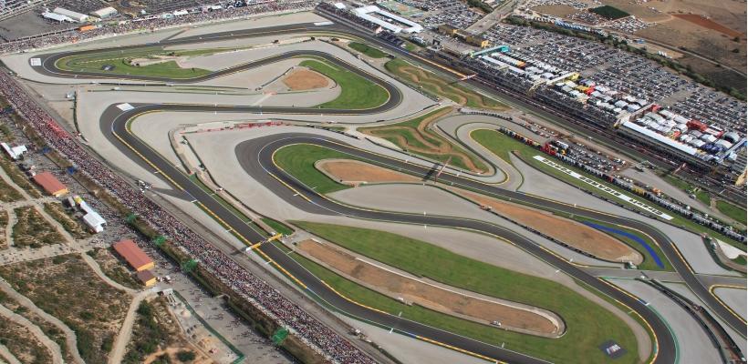 El Circuit Ricardo Tormo ha puesto en marcha el proceso para elegir el cartel oficial del Gran Premio Motul de la Comunitat Valenciana que se celebrará en Cheste los días 10, 11 y 12 de noviembre.