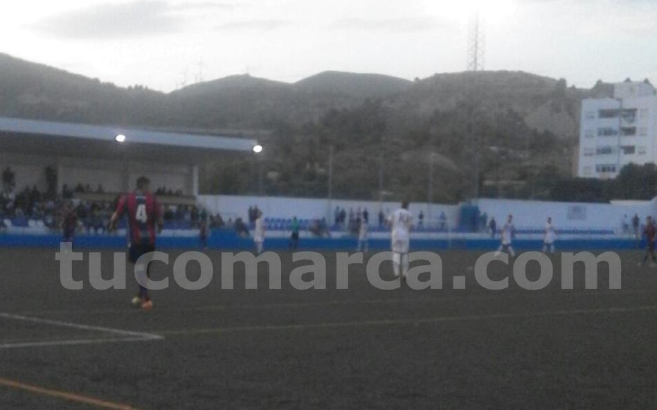 El CD Buñol ha conseguido mantener a cero goles su casillero en el partido que lo ha medido al Atlético Levante UD.