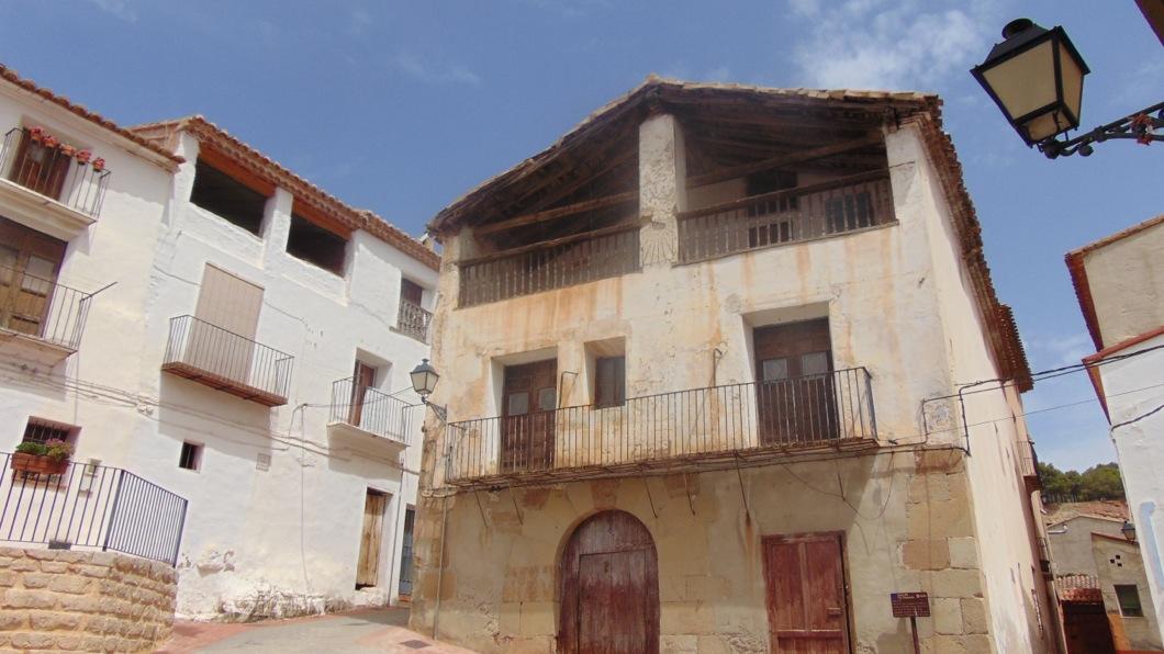 Este edificio del siglo XVIII es uno de sus grandes atractivos turísticos de cara a los próximos años.