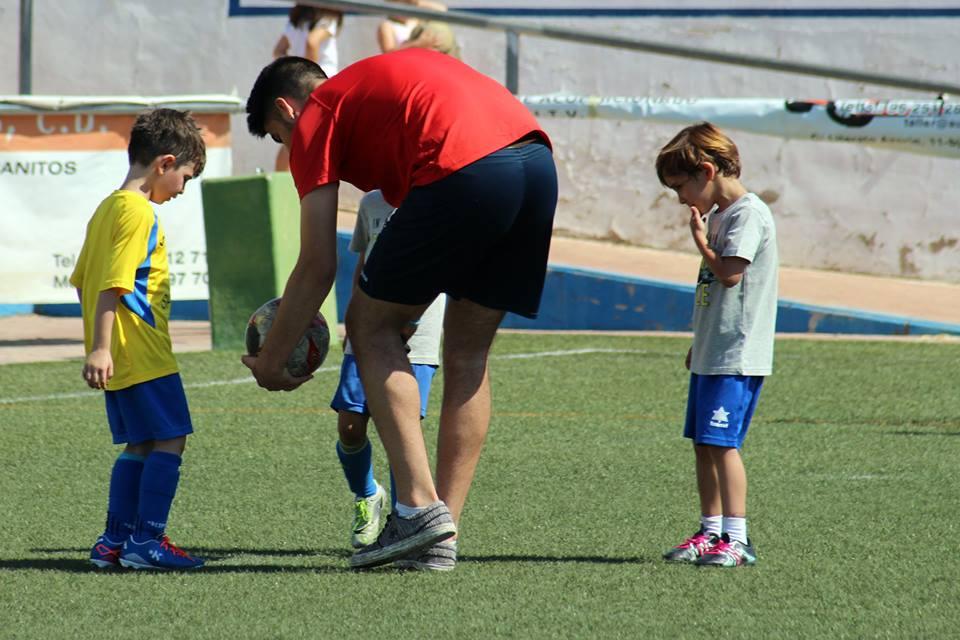 El próximo lunes 11 de septiembre se abre el periodo de matriculación en las disciplinas deportivas que oferta el ayuntamiento para este curso.