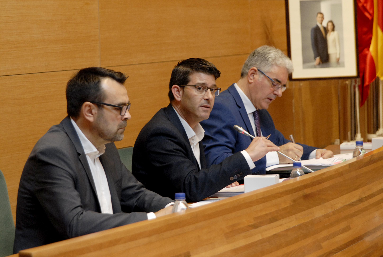 La iniciativa de Presidencia, aprobada en el pleno de septiembre, está prevista en la Ley de Régimen Local y refuerza la transparencia de la institución que preside Jorge Rodríguez.