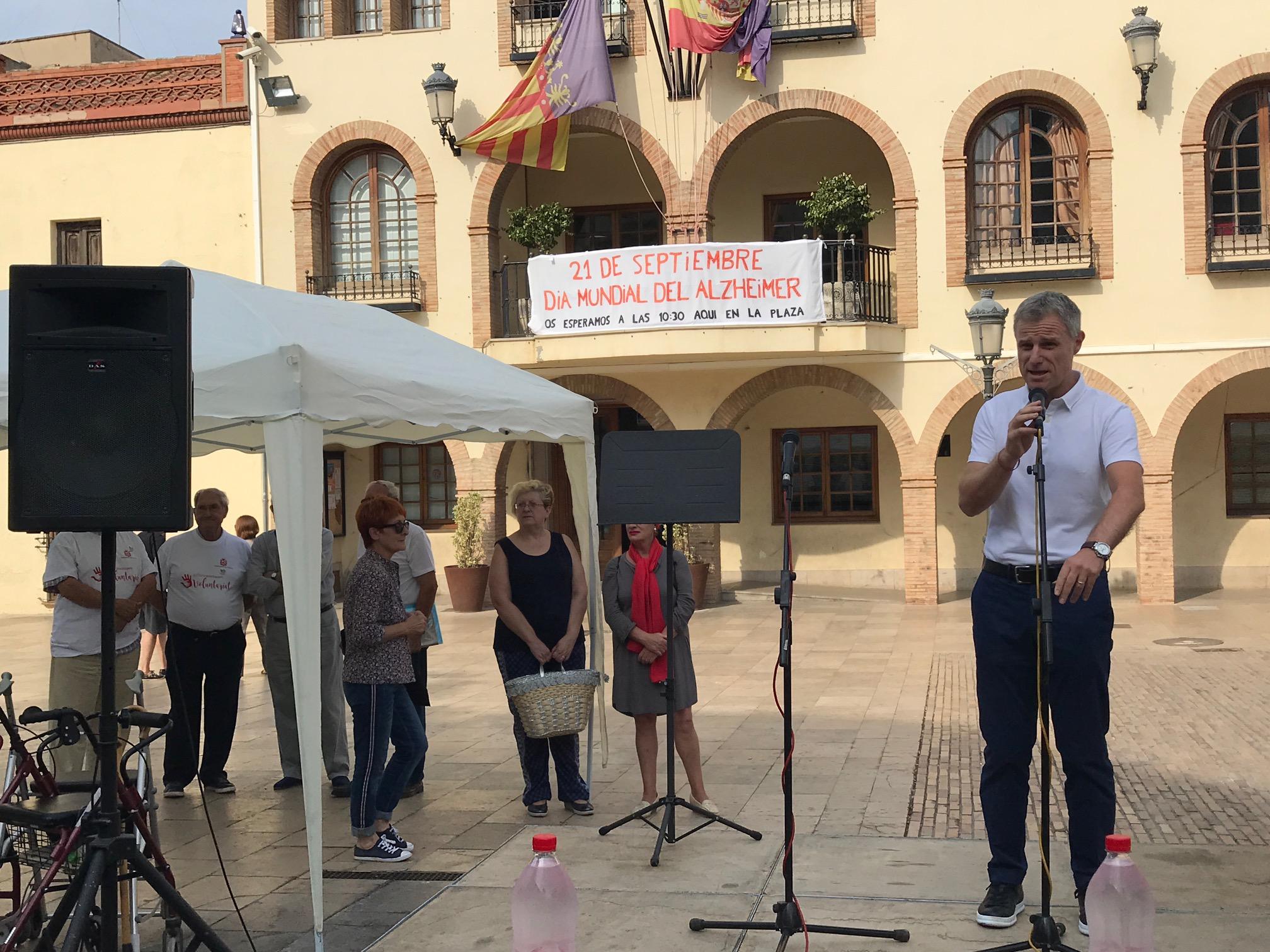 Del 20 al 22 de septiembre, el Ayuntamiento de l'Eliana organizó charlas, proyectó cine de animación, implicó a colectivos y asociaciones.