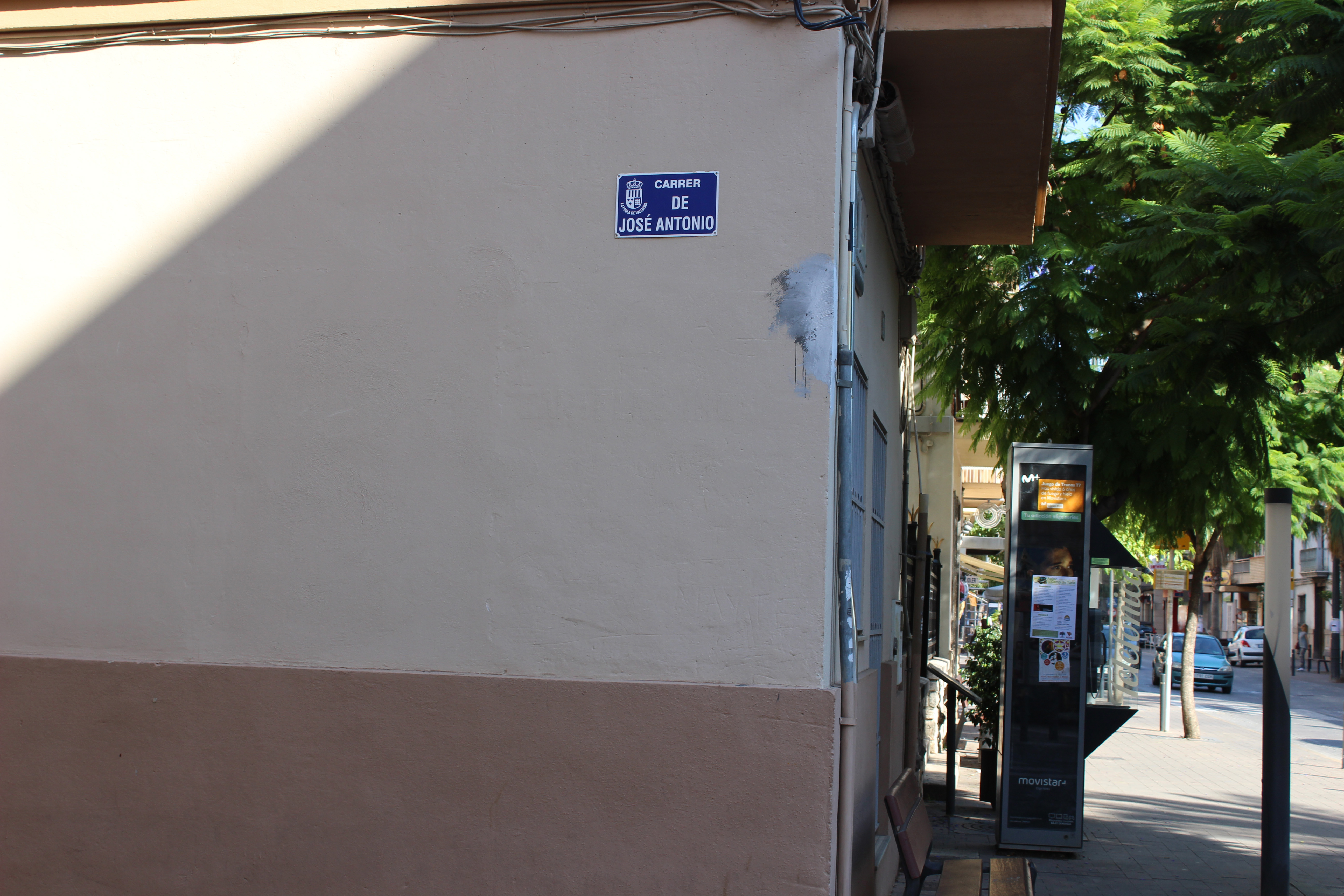 El municipi realitzarà un procés participatiu per elegir els noms dels carrers.