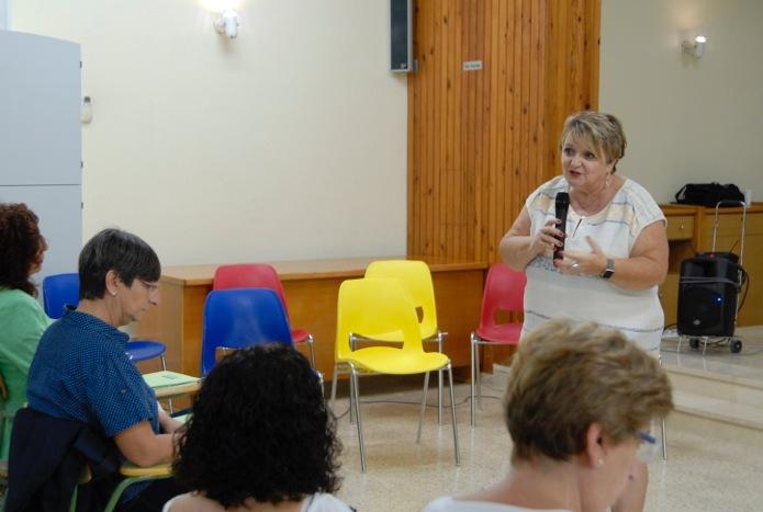 La Diputación destina 450.000 euros a programas con mayores y mujeres en municipios de menos de 5.000 habitantes.