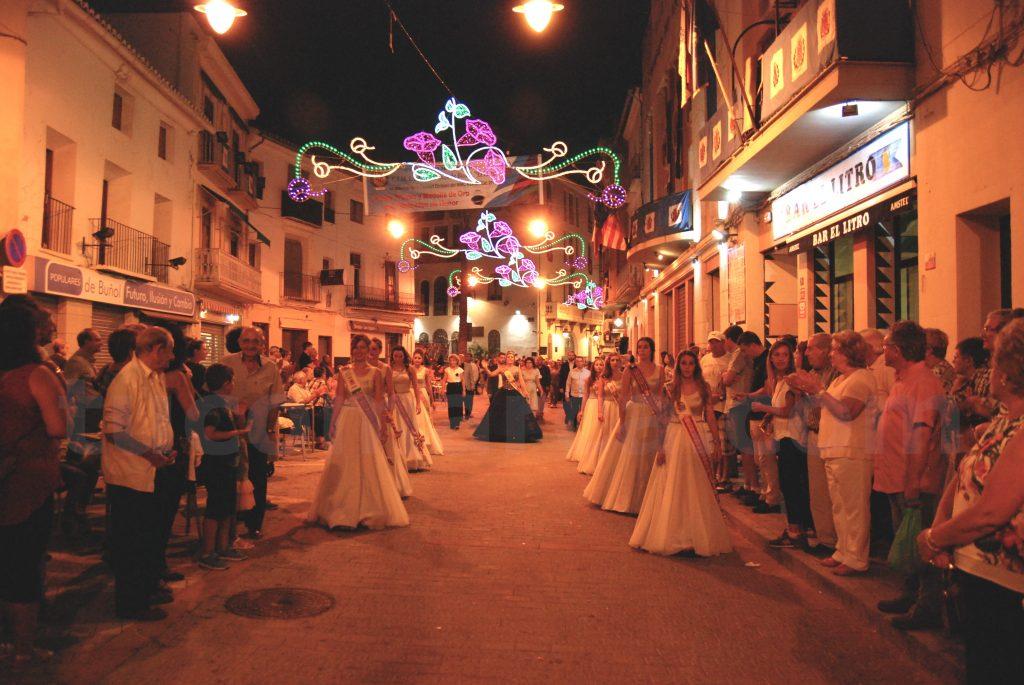Foto galería del último día de la Feria y Fiestas de Buñol 2017.