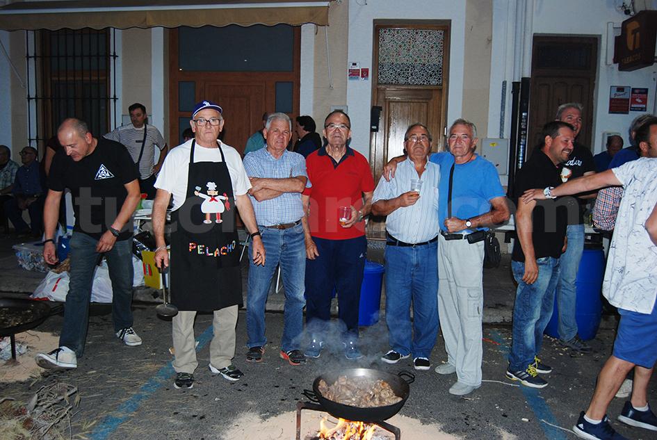 Degustación de tapas, platos tradicionales del mundo de la caza, ruta turística por la localidad y actuaciones se sucedieron el pasado fin de semana en este municipio de La Hoya de Buñol-Chiva.