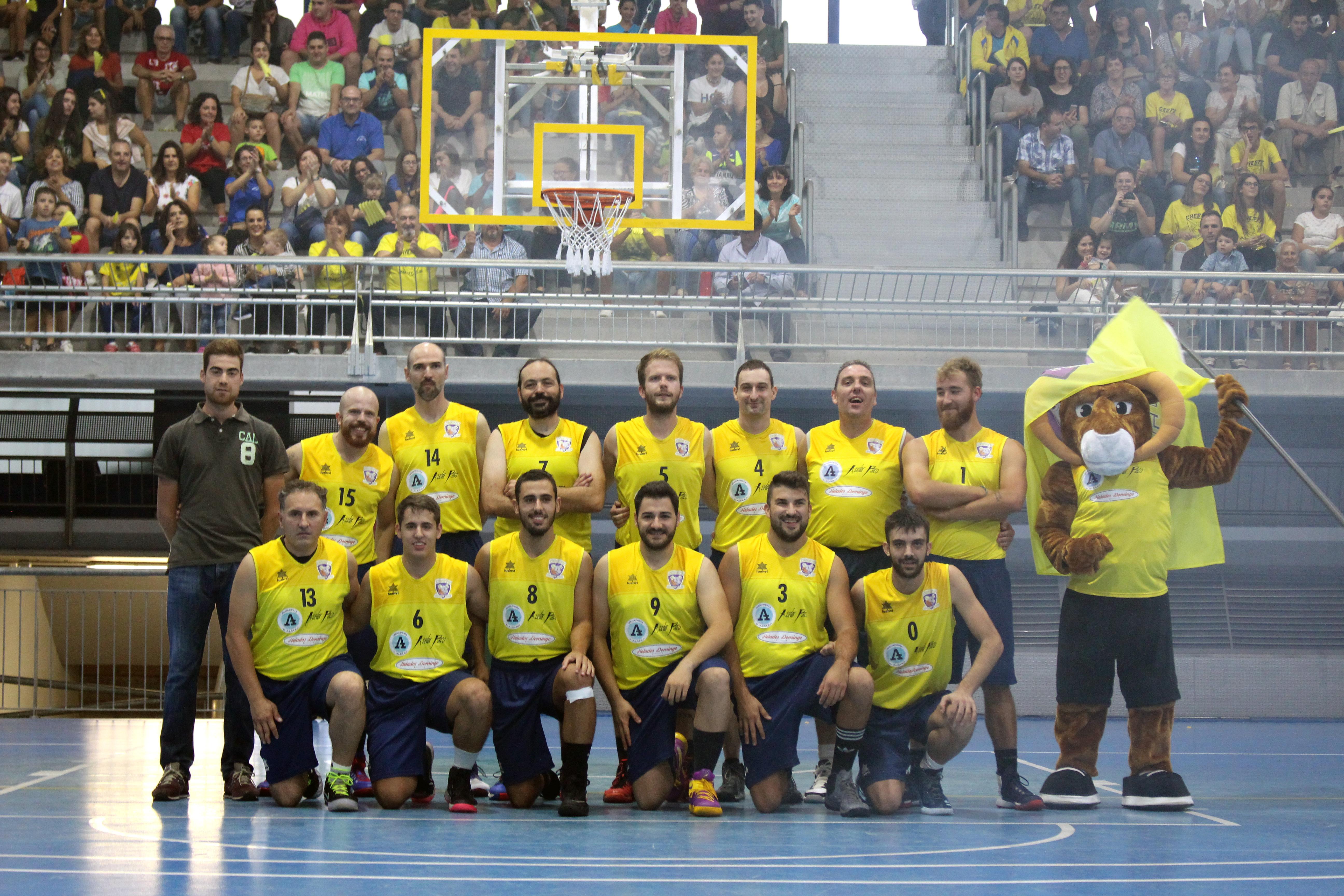 Cheste Basket Club
