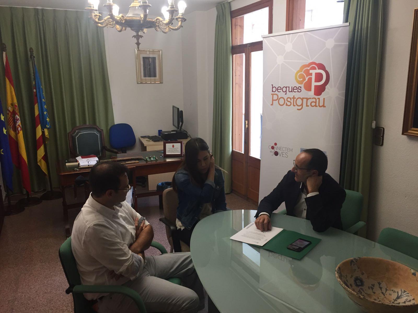 """El diputado provincial Bartolomé Nofuentes felicita una """"iniciativa sostenible que facilitará los trámites a la ciudadanía""""."""